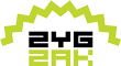 Szkoła paralotniowa Zyg-Zak instruktor Norbert Nowicki Logo
